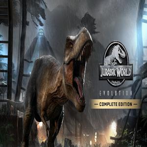 Acheter Jurassic World Evolution Complete Edition Nintendo Switch comparateur prix