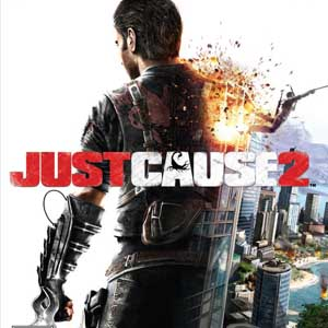Telecharger Just Cause 2 PS3 code Comparateur Prix
