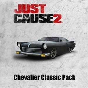 Acheter Just Cause 2 Chevalier Classic Clé Cd Comparateur Prix