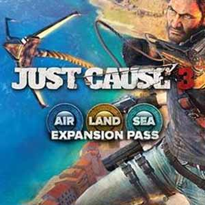 Acheter Just Cause 3 Air Land & Sea Clé Cd Comparateur Prix