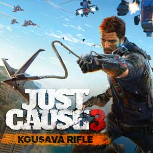 Acheter Just Cause 3 Kousavá Rifle Clé Cd Comparateur Prix