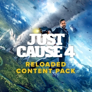 Acheter Just Cause 4 Reloaded Content Pack Xbox One Comparateur Prix