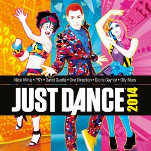 Acheter Just Dance 2014 Nintendo Wii U Download Code Comparateur Prix