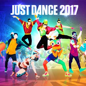 Acheter Just Dance 2017 Wii U Download Code Comparateur Prix