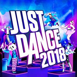 Acheter Just Dance 2018 Nintendo Wii U Download Code Comparateur Prix