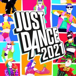 Acheter Just Dance 2021 Nintendo Switch comparateur prix