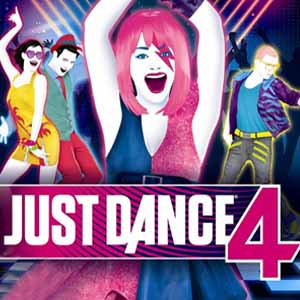 Acheter Just Dance 4 Nintendo Wii U Download Code Comparateur Prix