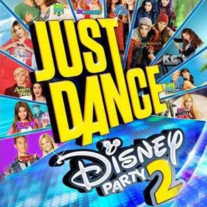 Acheter Just Dance Disney 2 Xbox One Code Comparateur Prix