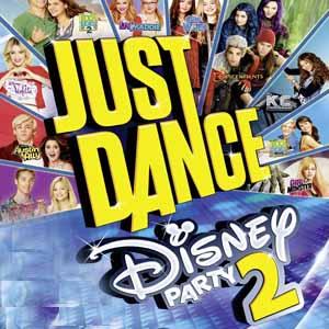 Acheter Just Dance Disney Party 2 Nintendo Wii U Download Code Comparateur Prix