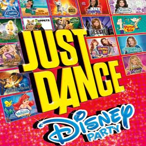 Acheter Just Dance Disney Party Xbox 360 Code Comparateur Prix