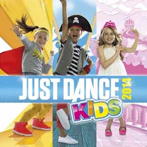 Acheter Just Dance Kids 2014 Nintendo Wii U Download Code Comparateur Prix