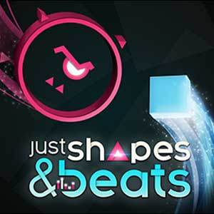 Acheter Just Shapes & Beats Clé CD Comparateur Prix