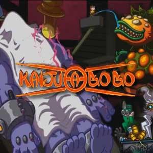 Kaiju-A-GoGo Halloween Kaiju Skins