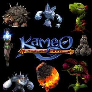 Kameo Elements of Power