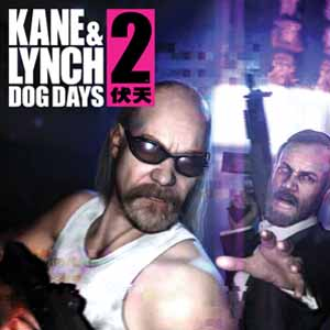 Acheter Kane and Lynch 2 Xbox 360 Code Comparateur Prix