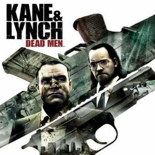 Acheter Kane and Lynch Dead Men Clé Cd Comparateur Prix
