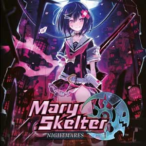 Acheter Kangokutou Mary Skelter 2 PS4 Comparateur Prix