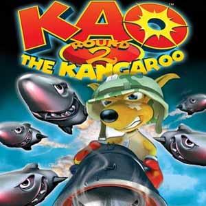 Acheter Kao the Kangaroo Round 2 Clé Cd Comparateur Prix