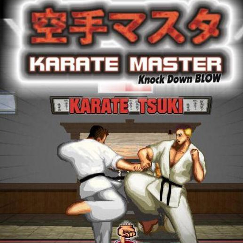 Acheter Karate Master 2 Knock Down Blow Clé Cd Comparateur Prix