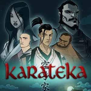 Acheter Karateka Clé Cd Comparateur Prix