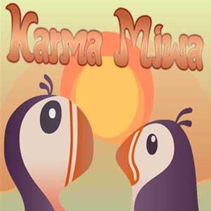 Karma Miwa