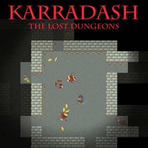 Karradash The Lost Dungeons