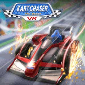 KART CHASER THE BOOST VR