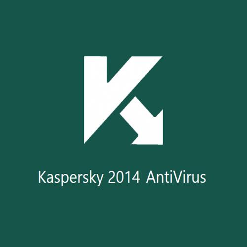 Acheter Kaspersky Antivirus 2014 Cle Cd Comparateur Prix