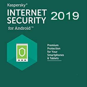 Acheter Kaspersky Internet Security 2019 Clé CD au meilleur prix