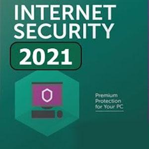 Kaspersky Internet Security 2021