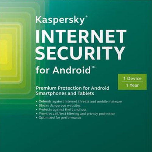 Acheter Kaspersky Security for Android Cle Cd Comparateur Prix
