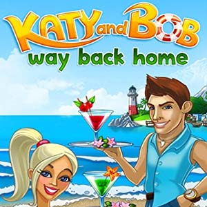 Acheter Katy and Bob Way Back Home Clé Cd Comparateur Prix