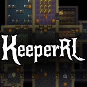 Acheter KeeperRL Clé Cd Comparateur Prix
