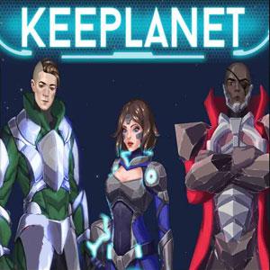 Acheter Keeplanet Clé CD Comparateur Prix