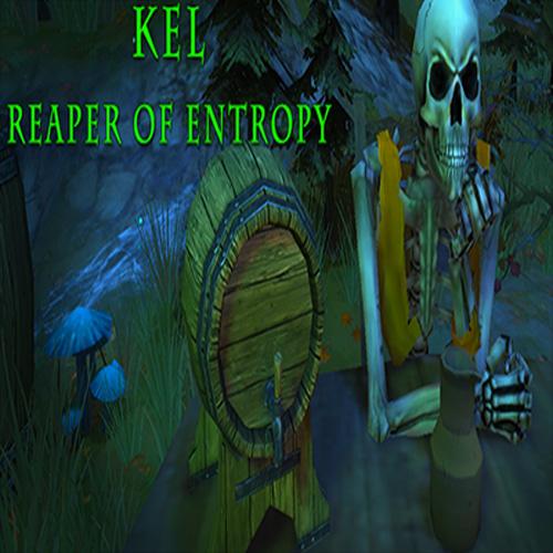 Acheter KEL Reaper of Entropy Clé Cd Comparateur Prix