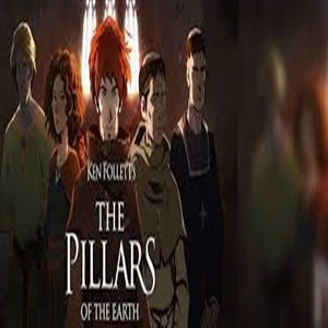 Acheter Ken Folletts The Pillars of the Earth Xbox Series Comparateur Prix