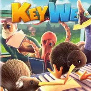 Acheter KeyWe PS5 Comparateur Prix