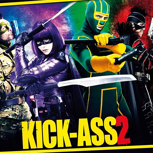 Acheter Kick-Ass 2 3DS Download Code Comparateur Prix