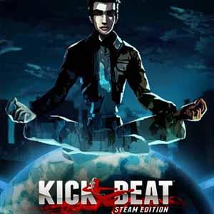 Acheter KickBeat Clé Cd Comparateur Prix