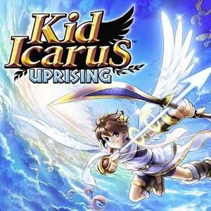 Acheter Kid Icarus Uprising Nintendo Wii U Download Code Comparateur Prix