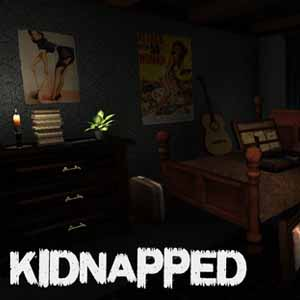 Acheter Kidnapped Clé Cd Comparateur Prix