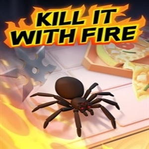 Acheter Kill It With Fire Xbox One Comparateur Prix