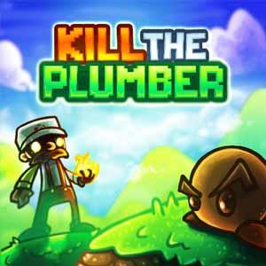 Acheter Kill The Plumber Clé Cd Comparateur Prix