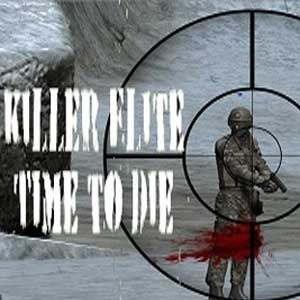 Killer Elite Time to Die