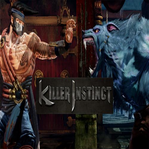 Acheter Killer Instinct Xbox one Code Comparateur Prix