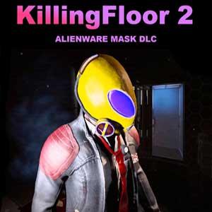 Acheter Killing Floor 2 Alienware Mask Clé Cd Comparateur Prix