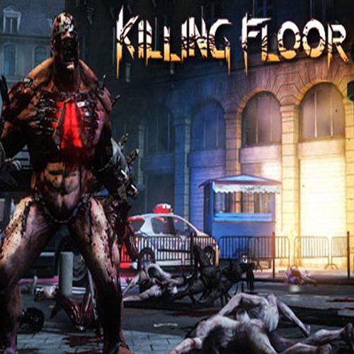 Telecharger Killing Floor 2 PS4 code Comparateur Prix