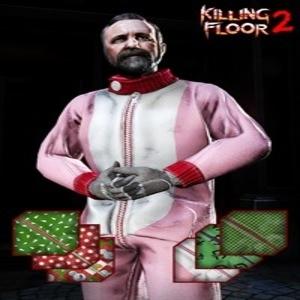 Killing Floor 2 Pajama Bundle