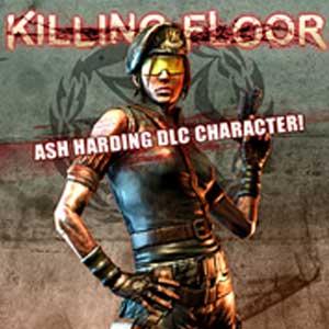 Acheter Killing Floor Ash Harding Character Pack Clé Cd Comparateur Prix