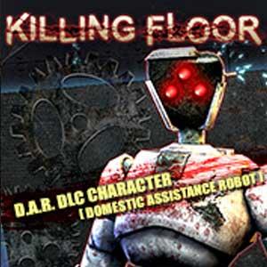 Acheter Killing Floor Robot Premium DLC Character Clé Cd Comparateur Prix